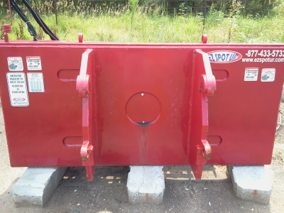 2012 Other EZ  HD 88 Pole Claw  Other Image 4