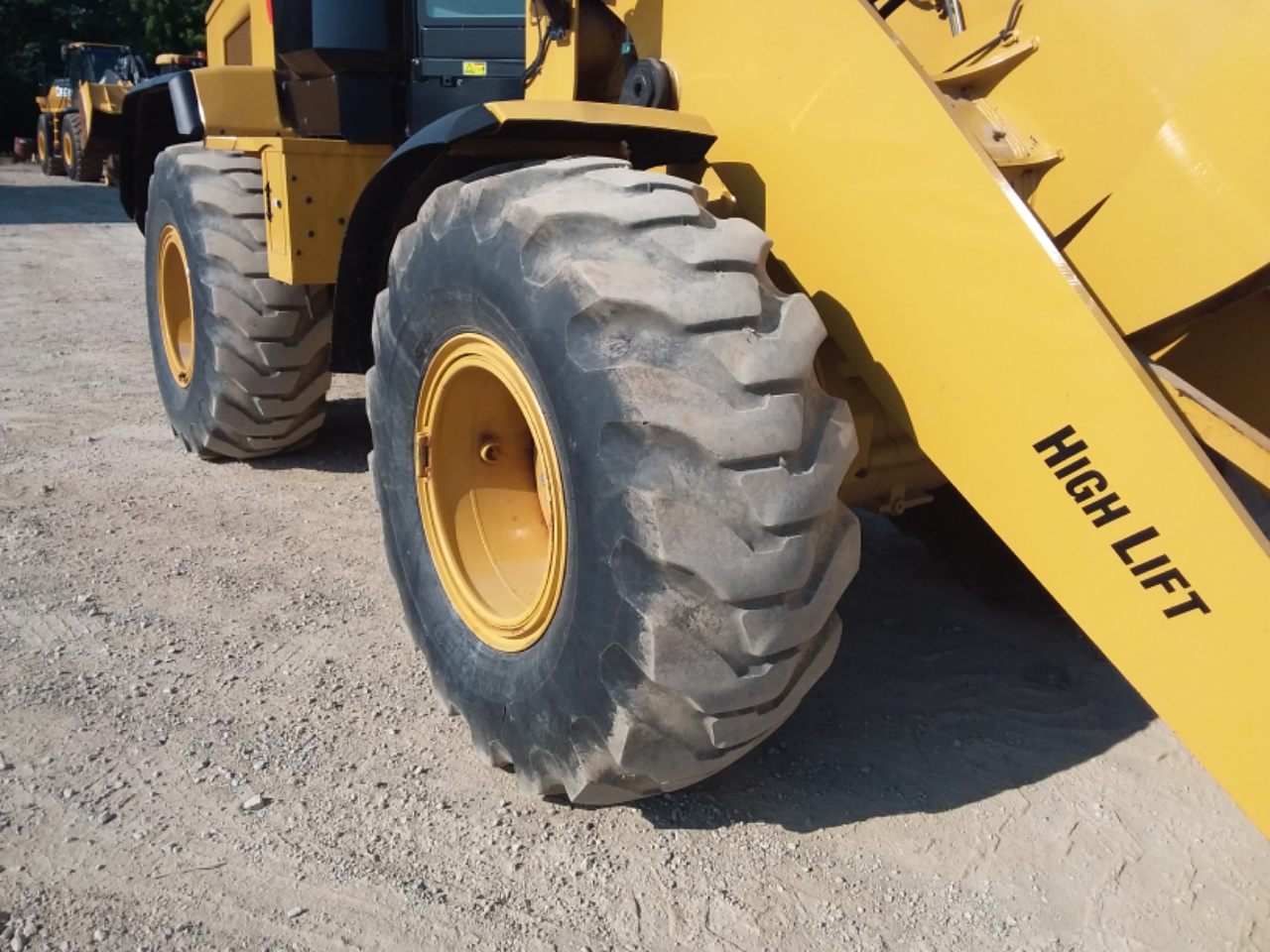 2016 Caterpillar 926M Image 8