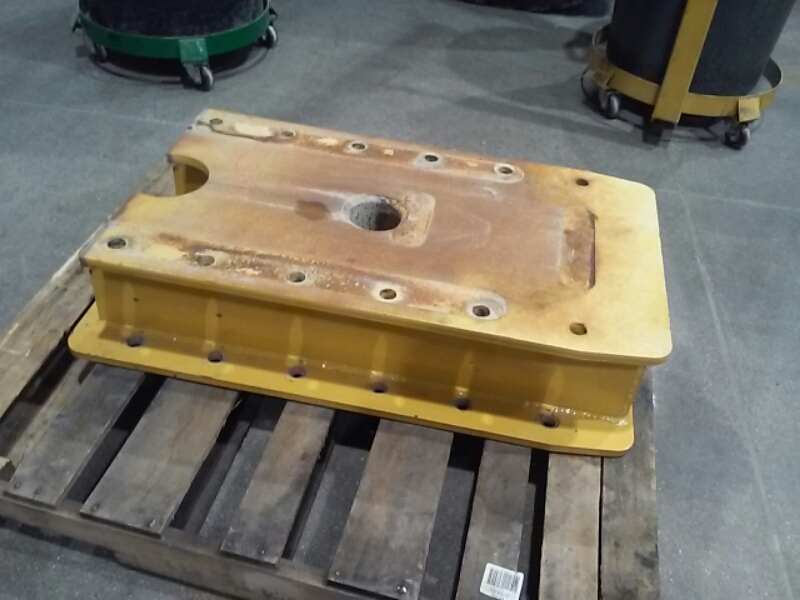 2008 John Deere Extension Block  Other Image 1