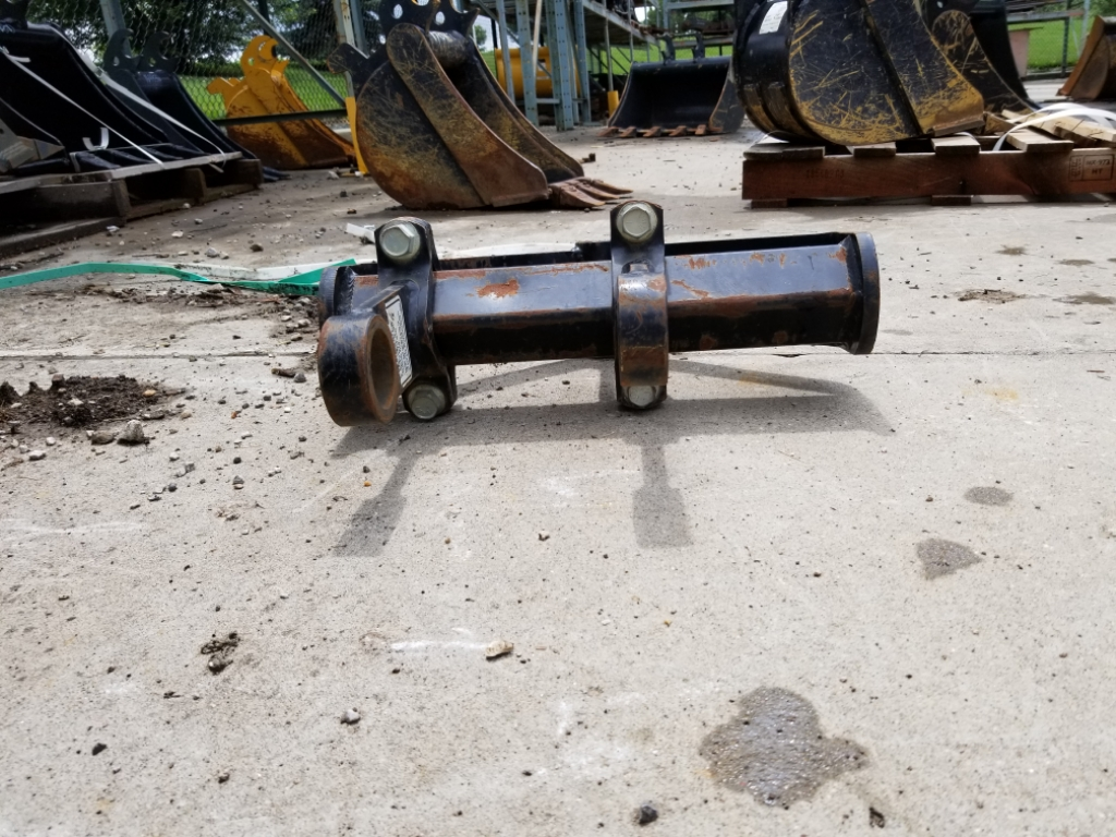 2014 Danuser 410  CWP 3 point hitch Image 6